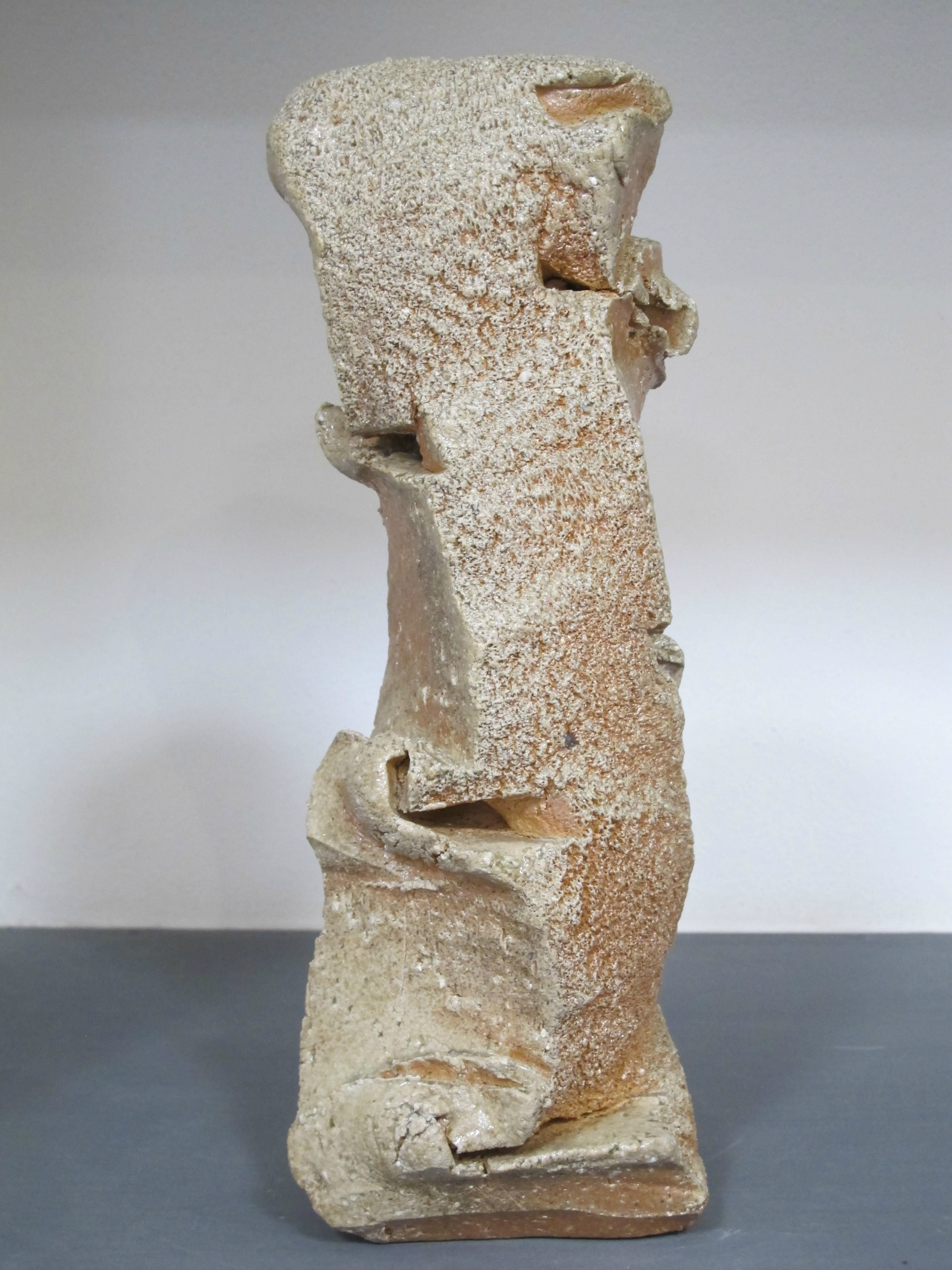 Ceramic by Shozo Michicawa, Photo by Cristina Solano.