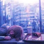 """""""Hydrangea"""", detail, 2009, by Shintaro Ohata"""