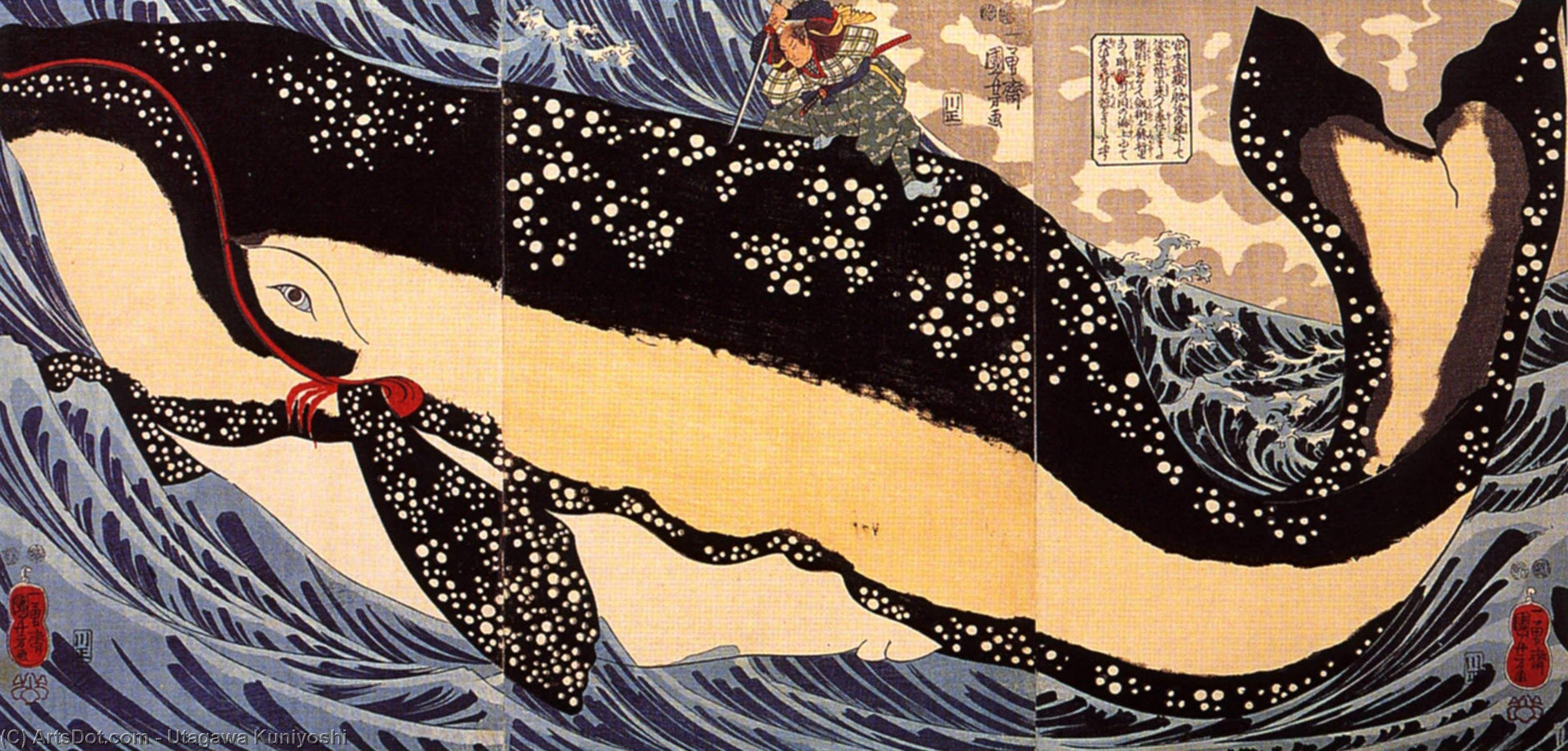 Utagawa_kuniyoshi-musashi_on_the_back_of_a_whale